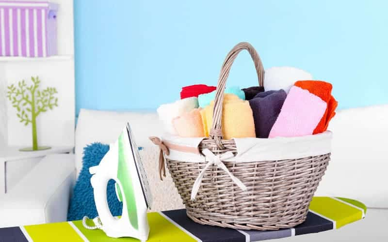 3 Accessories That Will Simplify Your Laundry And Ironing Tasks