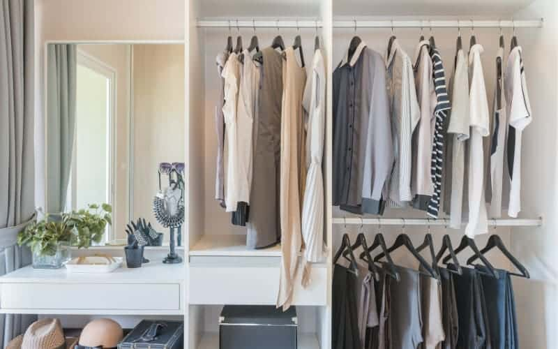 Practical Tips For Hanging Clothes Indoors